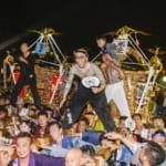 【男の粋】神輿と和彫が踊った夜 2019・8・18