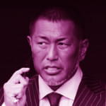 清原和博 銀座警察沙汰の裏に「不良っぽい男」の存在