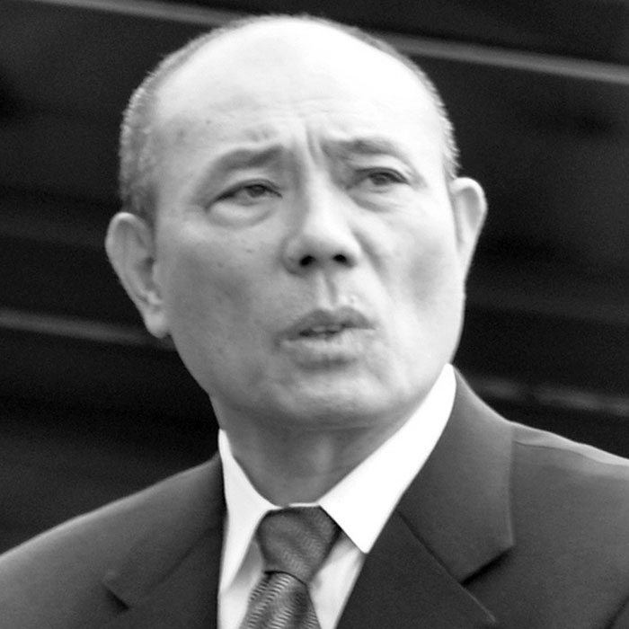 井上邦雄 神戸山口組組長