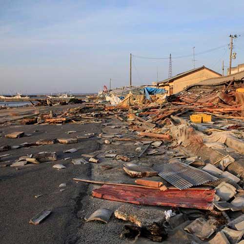 【警鐘】南海トラフ地震がついに起きる