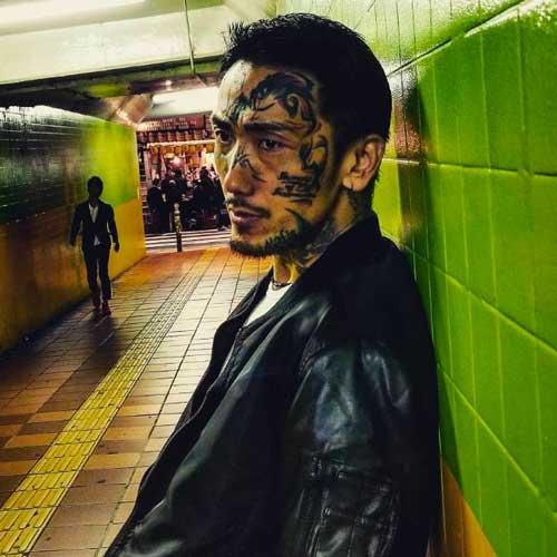 瓜田純士速報】大阪「半グレ50人逮捕」で騒ぐ奴に思うこと。 | 覚醒 ...